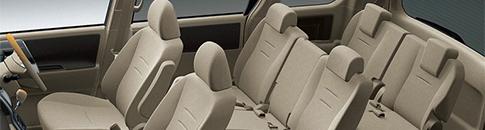 Toyota Innova Singapore Seating Capacity