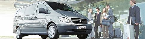 Singapore Airport Transfer Service - Arrival - Singapore - Limousine Cab
