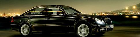 Mercedes E-Class Comfort