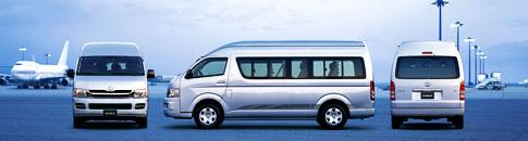 Minibus Rental Services - Minibus Singapore